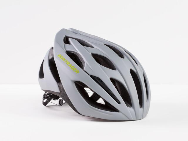 Bontrager Starvos MIPS Road Helmet gravel/volt